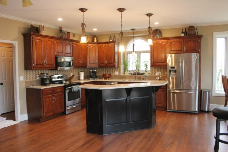 Painting Kitchen Cabinets Kansas City