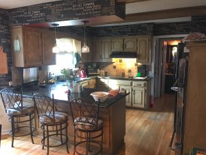 Kitchens, Kansas City, Cabinets, Remodel, Holm Painting, Painting, KC, Glazing, Dana Wright