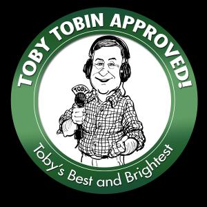 Tody Tobin - Approval